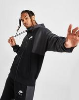 Nike Air Full Zip Fleece Hoodie