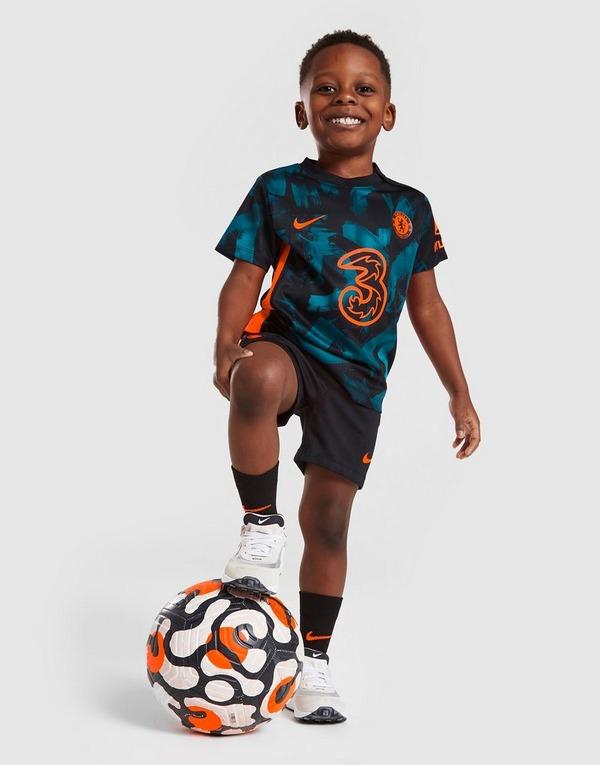 Nike Chelsea FC 2021/22 Third Kit Infant