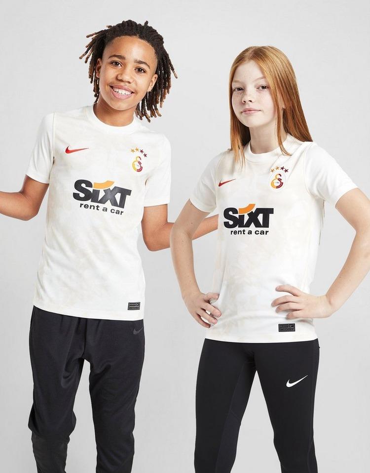 Nike Galatasaray S.K. 2020/21 Third Shirt Junior