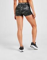 """Nike Training Pro 3"""" Camo Shorts"""