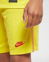 Nike Liverpool FC 2021/22 Third Shorts Junior