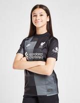 Nike Liverpool FC 2021/22 Third Goalkeeper Shirt Junior