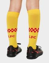 Nike Liverpool FC 2021/22 Third Kit Children