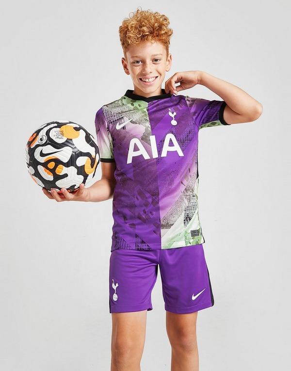 Nike Tottenham Hotspur 2021/22 Third Shirt Junior