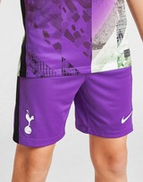Nike Tottenham Hotspur 2021/22 Third Shorts Junior