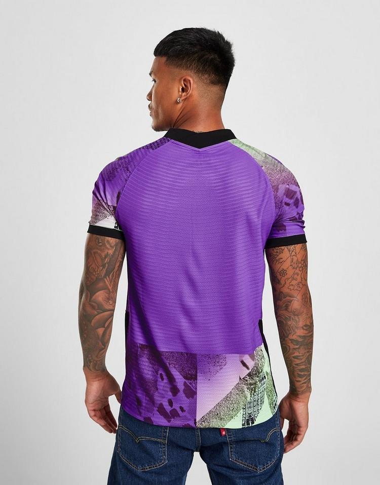 Nike Tottenham Hotspur 2021/22 Third Match Shirt