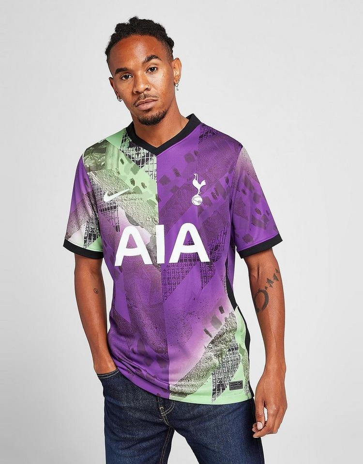 Nike Tottenham Hotspur 2021/22 Third Shirt