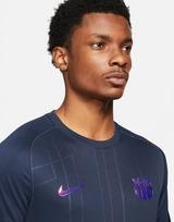 Nike FC Barcelona Pre-Match Top