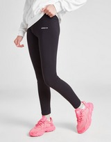 adidas Originals Girls' Small Trefoil Leggings Junior