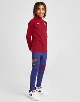Nike FC Barcelona Academy Pro Track Pants Junior