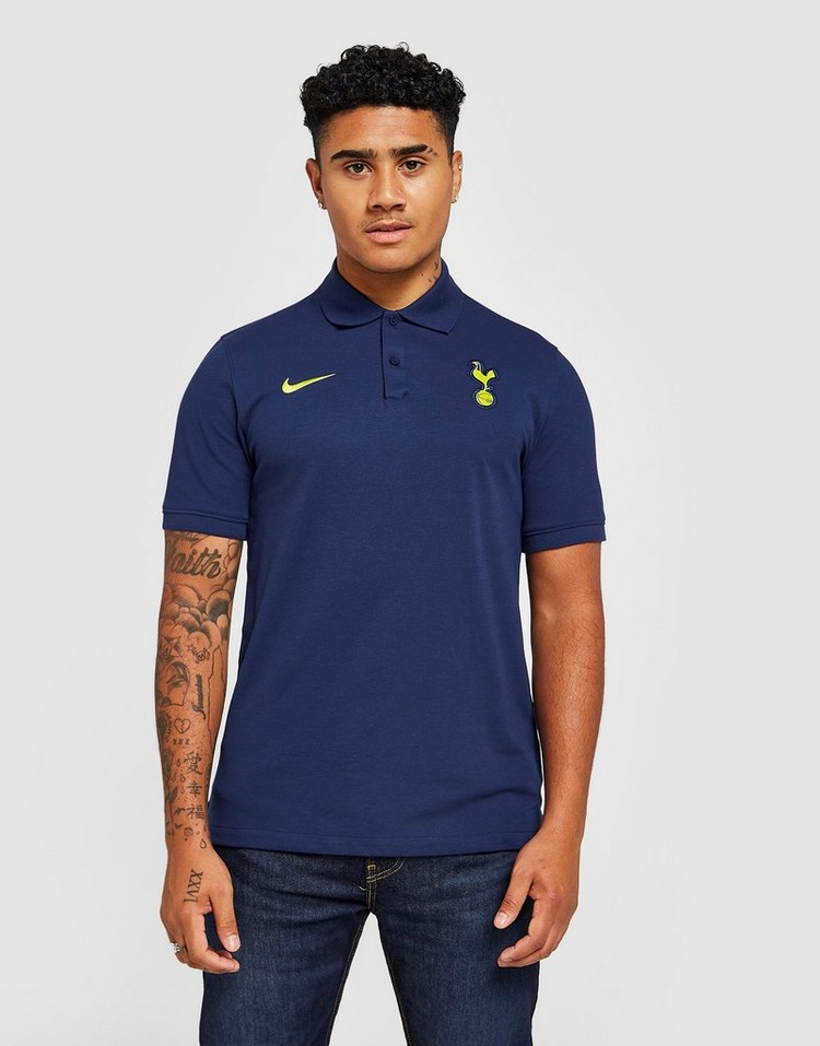 Nike Tottenham Hotspur FC Slim Polo Shirt