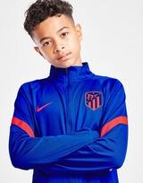 Nike Atletico Madrid Strike Tracksuit Junior