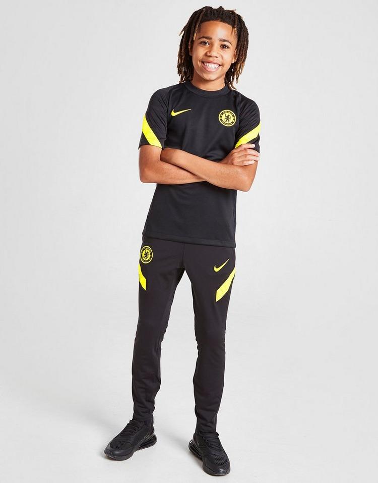 Nike Cheslea FC Strike Top Junior