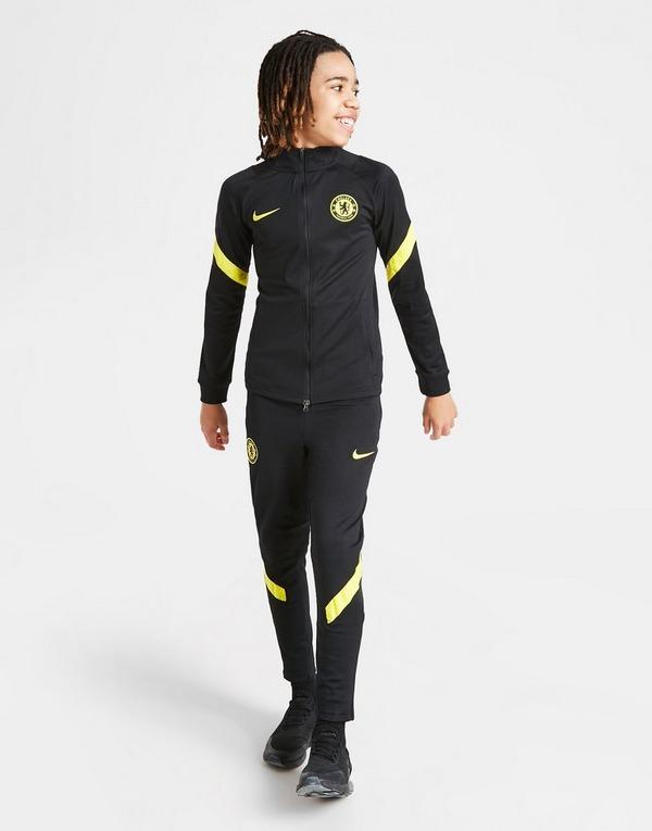 Nike Survêtement Chelsea FC Strike Junior