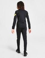 Nike Chelsea FC Strike Tracksuit Junior
