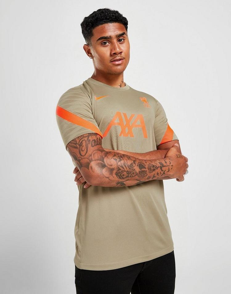 Nike Liverpool FC Strike T-Shirt
