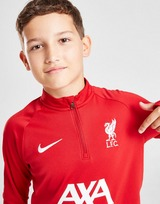 Nike Liverpool FC Academy Drill Top Junior