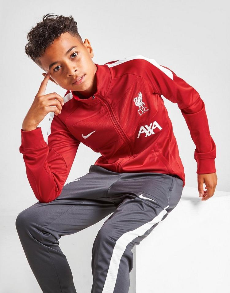 Nike Liverpool FC Academy Tracksuit Junior