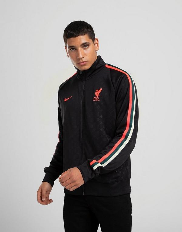 Nike Liverpool FC N98 Jacket