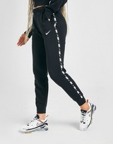 Nike Tape Logo Fleece Joggers