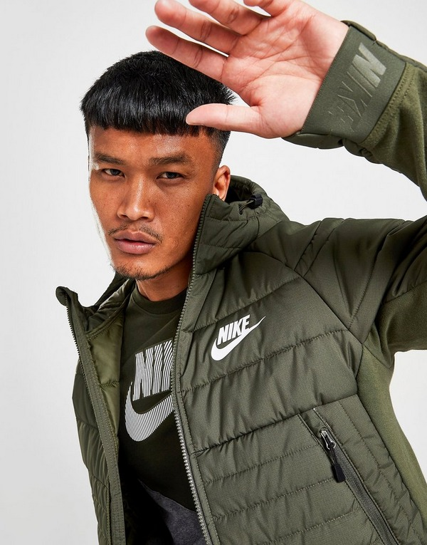 Nike Veste à garnissage synthétique Nike Sportswear pour Homme