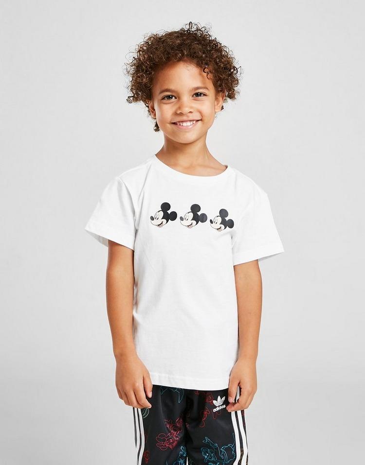 adidas Originals Mickey T-Shirt Children