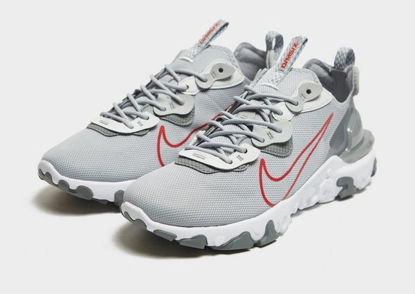 Nike React Vision