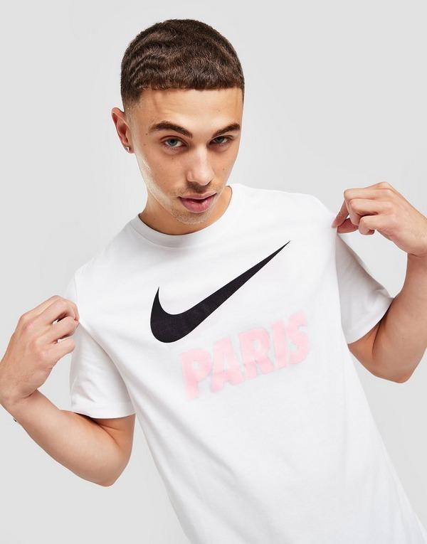 Nike Paris Saint Germain Club T-Shirt