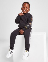 adidas Originals Mickey Overhead Tracksuit Infant