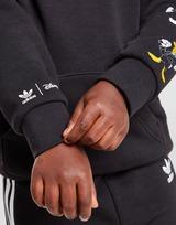 adidas Inf B Hd Oh Set Disney Blk/mlti