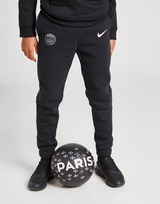 Nike Paris Saint Germain Fleece Track Pants Junior