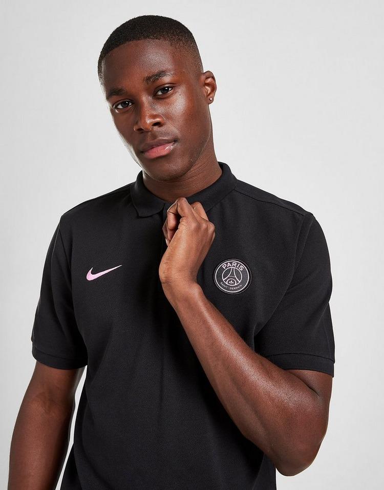 Nike Paris Saint Germain Training Polo Shirt