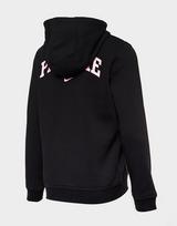 Nike Paris Saint Germain Training Full Zip Hoodie JNR