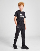 Nike Paris Saint Germain Travel Track Pants Junior