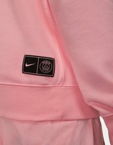 Nike Paris Saint Germain French Terry Hoodie