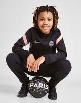 Nike Paris Saint Germain Travel Hoodie Junior