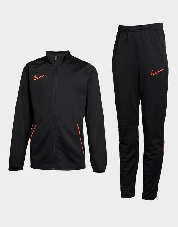 Nike Academy 21 Tracksuit Junior