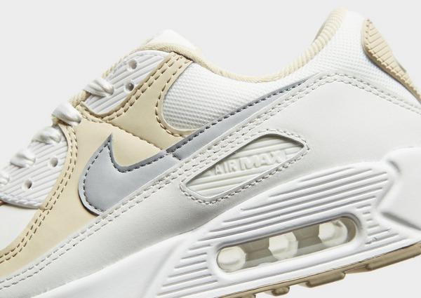 Acheter Blanc Nike Chaussure Nike Air Max 90 pour Femme