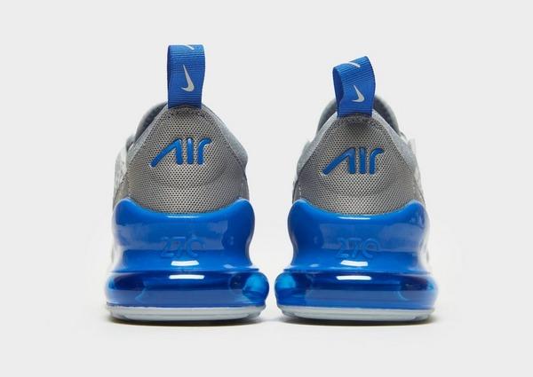 air max 95 blu bambino