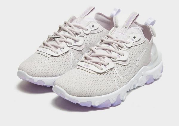 Acheter Blanc Nike Chaussure Nike React Vision pour Femme