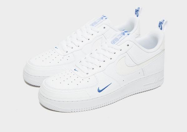 Acheter Blanc Nike Chaussure Nike Air Force 1 '07 LV8 pour Homme