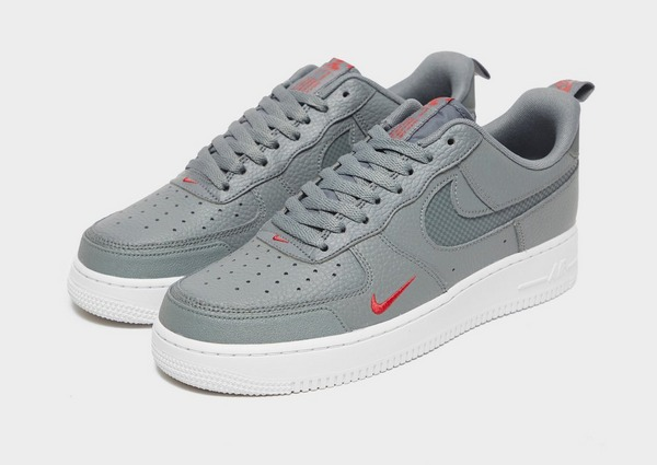 Acheter Blanc Nike Chaussure Nike Air Force 1 LV8 pour Homme