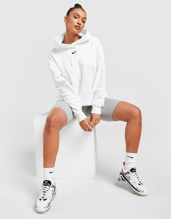 Nike Sweat à Capuche Trend Fleece Femme