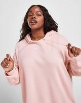 Nike Plus Size Trend Fleece Overhead Hoodie