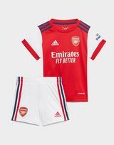 adidas Arsenal FC 2021/22 Home Kit Infant