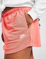Nike Essential Plus Size Fleece Shorts