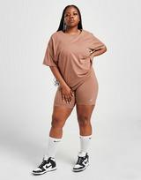 Nike Core Plus Size Cycle Shorts