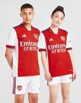 adidas Arsenal FC 2021/22 Home Shirt Junior