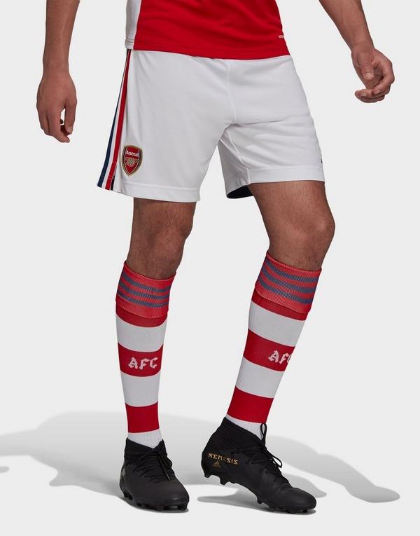 adidas Arsenal FC 2021/22 Home Shorts