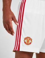 adidas Manchester United FC 2021/22 Home Shorts
